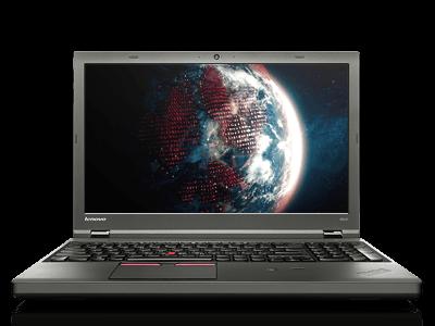 Серия ThinkPad W