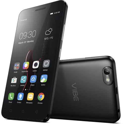 Lenovo готовит бюджетный смартфон Vibe C