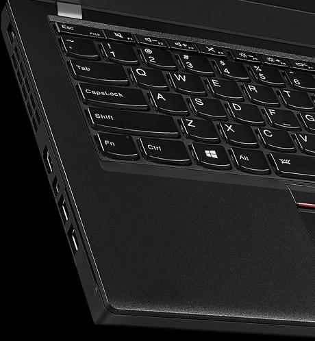 lenovo x260 keyboard
