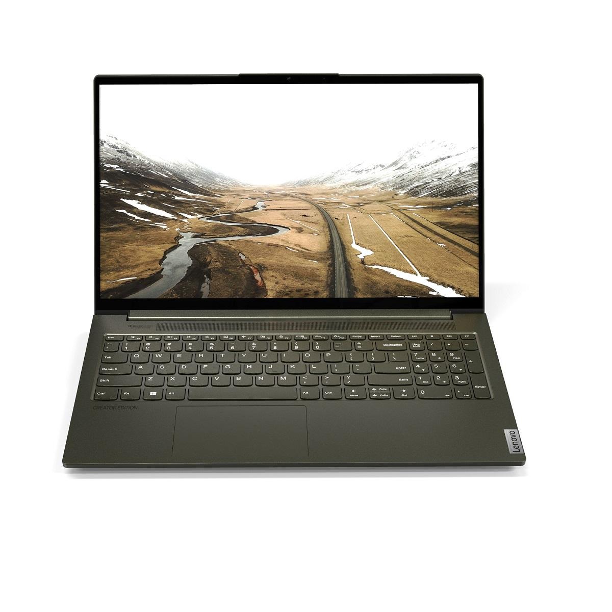 Инновационные ноутбуки от Lenovo: с поддержкой 5G, интеллектуальными функциями и на базе Chrome