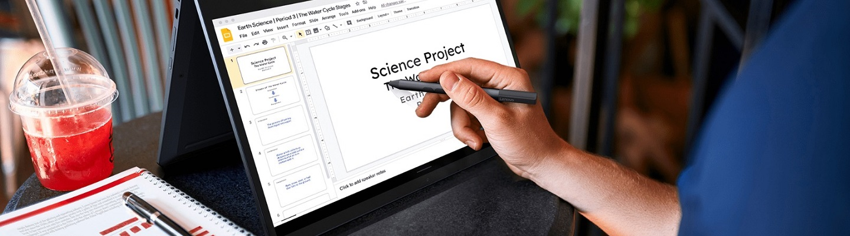 Lenovo Chromebook IdeaPad и док-мониторы USB-C серии L с мобильными и модульными технологиями