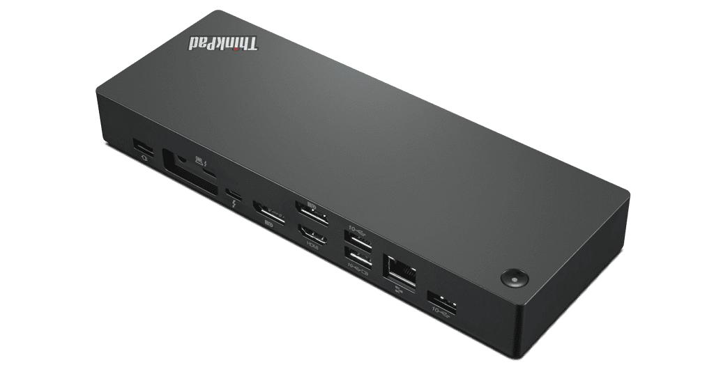 Док-станция ThinkPad Thunderbolt 4 Workstation