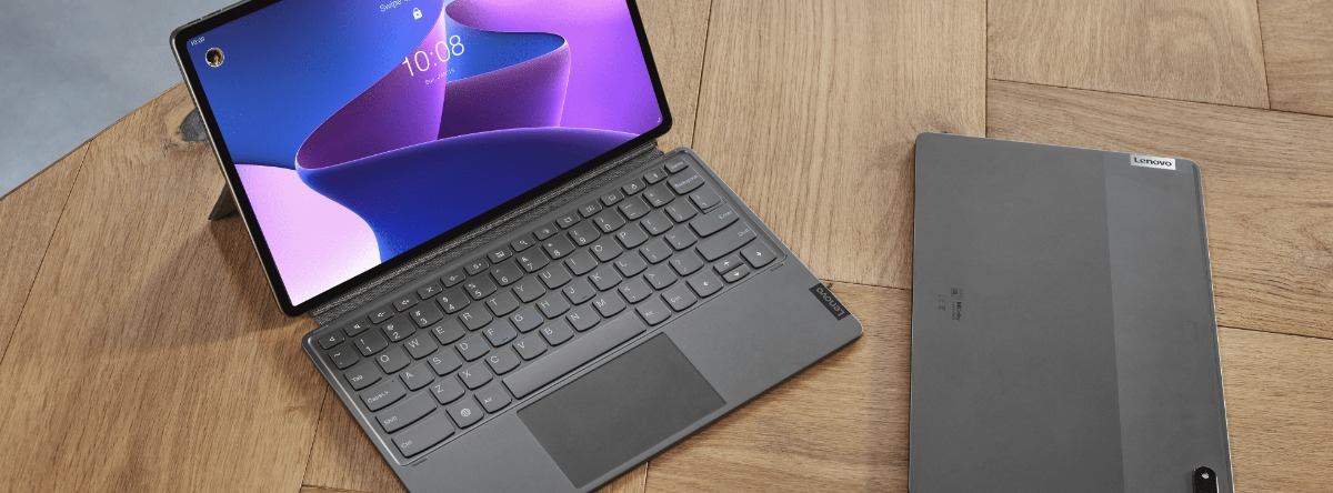 Lenovo представляет будущее для гибридов с планшетами премиум-класса с 5G