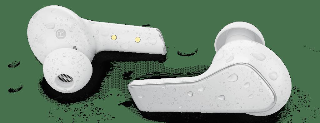 Блютуз наушники Lenovo