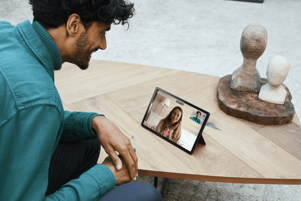 Lenovo планшетамы премиум-класса с 5G