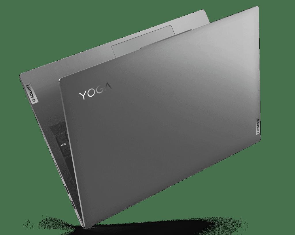 Ноутбук также предлагается в шикарном оттенке Storm Grey.